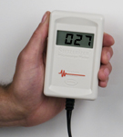 The STETZERiZER Microsurge Meter